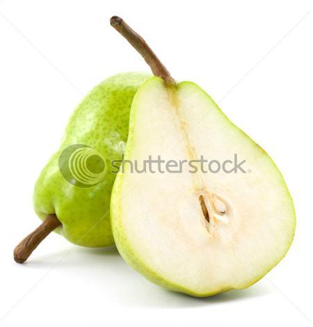Diet Sukses Dengan Satu Buah Pear Sehari